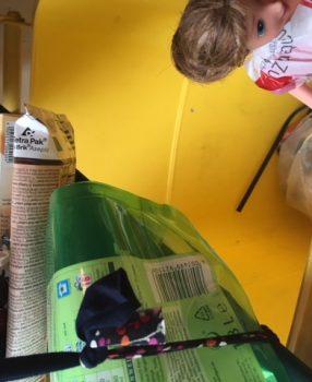 29.03.2018 || Abschluß Plastik fasten: Erfahrungs- und Erkenntnisaustausch – Wie weiter?