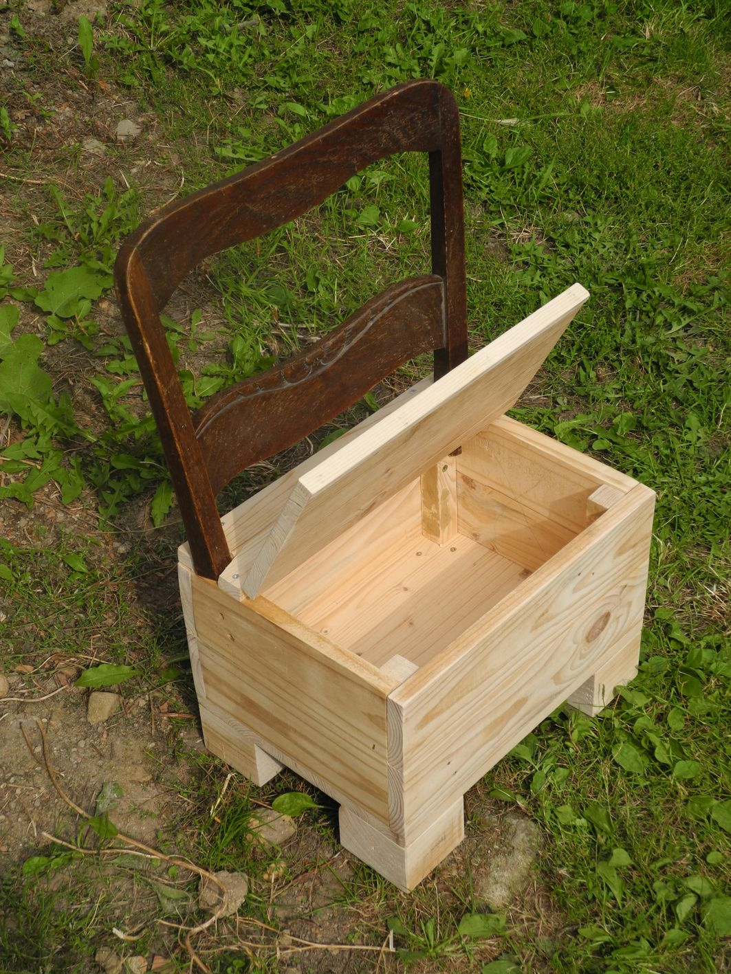 Restplätze für Kurzentschlossene: Möbel-Upcycling