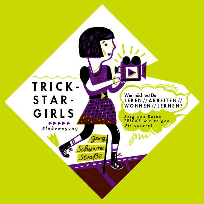 TrickStarGirls.flyer_vorn