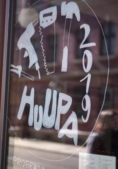 HuUpA! 2019 – Neues Kursprogramm
