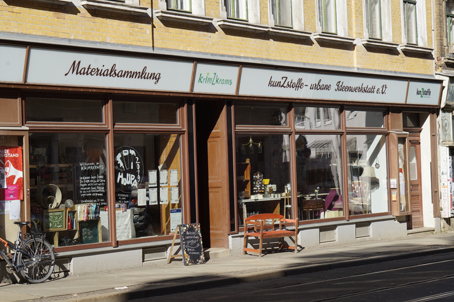 krimZkrams  Leipzig