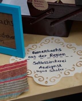 OFFENER WORKSHOP: DIY Bienenwachstücher am 10. September