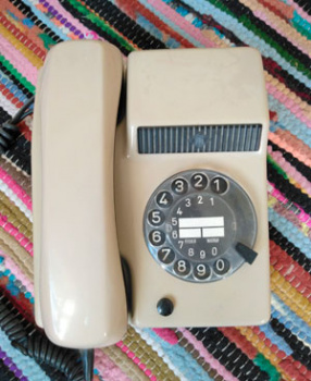 Wir haben ein neues Ladentelefon!