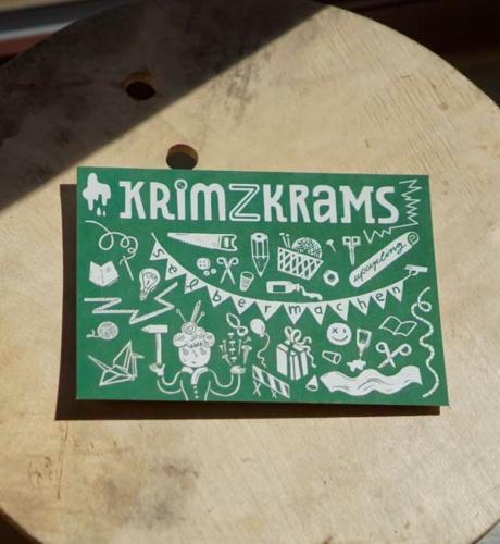 Öffnungszeiten krimZkrams