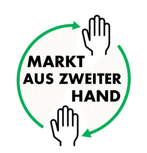 Markt aus zweiter Hand